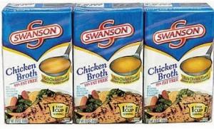 swanson coupon