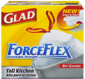 Glad Forceflex Coupon and Hot Deal at BJs