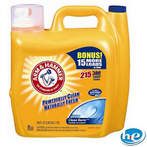 New Arm & Hammer Coupon + Scenario