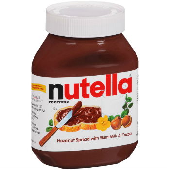 High-Value Nutella Coupon + BJs Wholesale Club Scenario