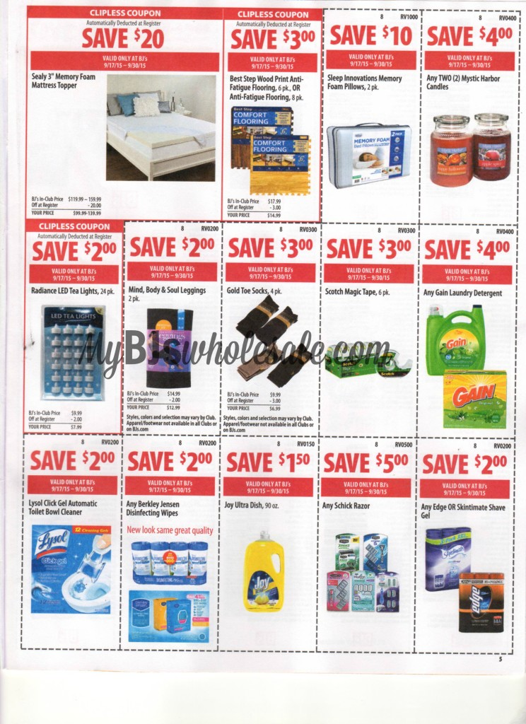 bjs coupon scan 9/17/15