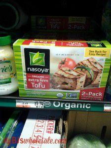 nasyoa organic tofu bjs wholesale club