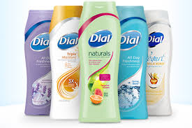 dial body wash deal at Bjs club