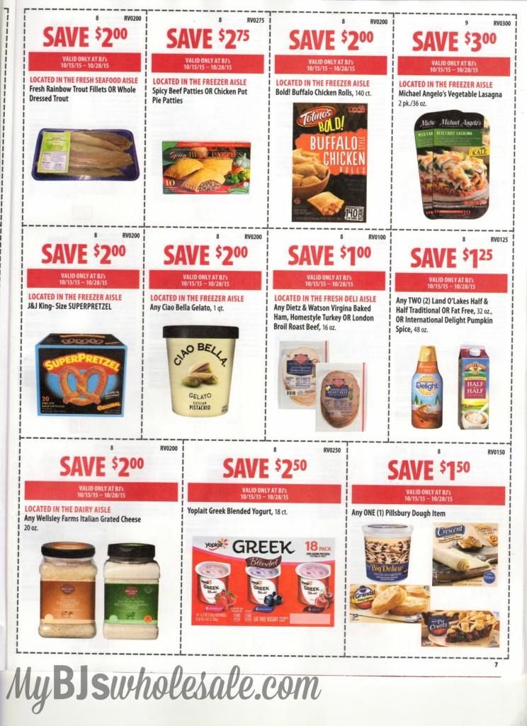 bjs front of door coupons 10/15/15