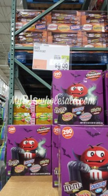 bjs candy halloween marked down