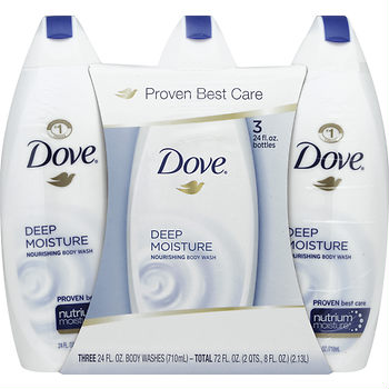dove body wash deal