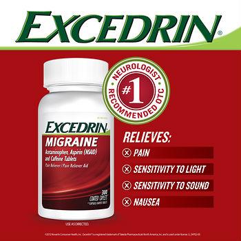 excedrin deal at bjs