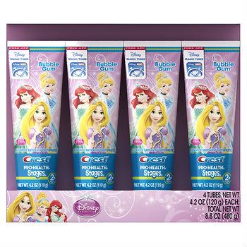 crest kids pro health toothpaste deal