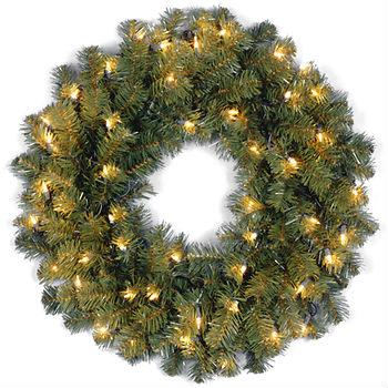 wreath at bjs