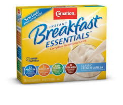 carnationinstant breakfast deal
