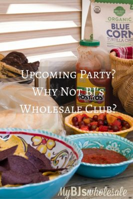 host a stunning party