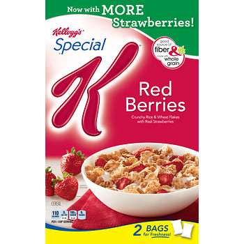 Kellogg's Products at BJ's