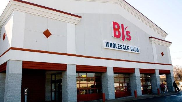 BJs wholesale club to offer Dunkin DOnuts Kiosks