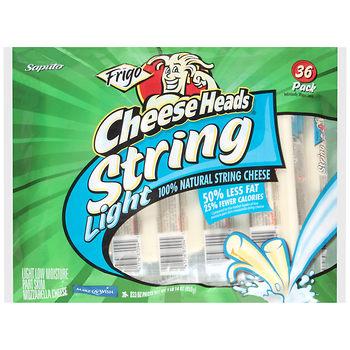Coupon Stack for Frigo Cheesesticks!
