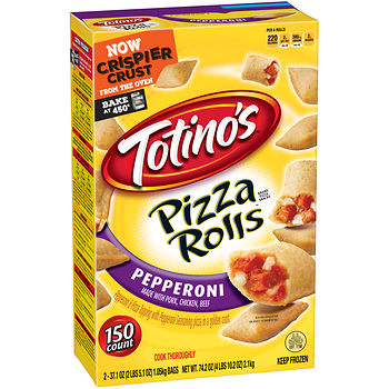 totinos pizza rolls new general mills coupons