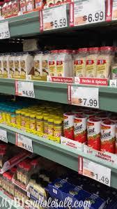 mccormick spices free domino sugar