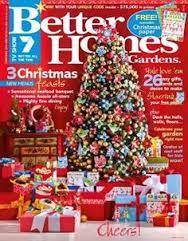 Free Better Homes & Garden Magazine Subscription