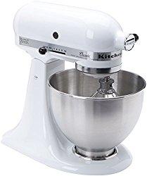 Kitchenaid mixer stand up price drop