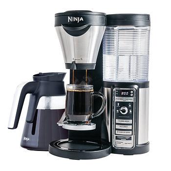 Ninja Coffee Bar deal at BJs Wholesale Club