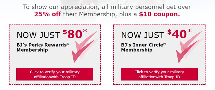 military-membership-discount-bjs-wholesale-club