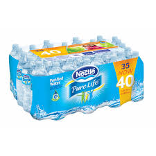 nestle water coupons
