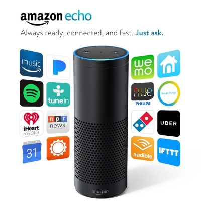amazon echo deal prime member