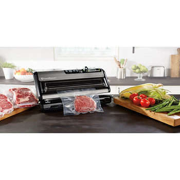 Foodsaver coupons and deal at BJs wholesale