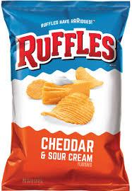 Frito Lay Ruffles Deal