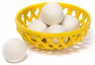 organic dryer balls on amazon