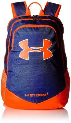 under armour backpack amazon deal