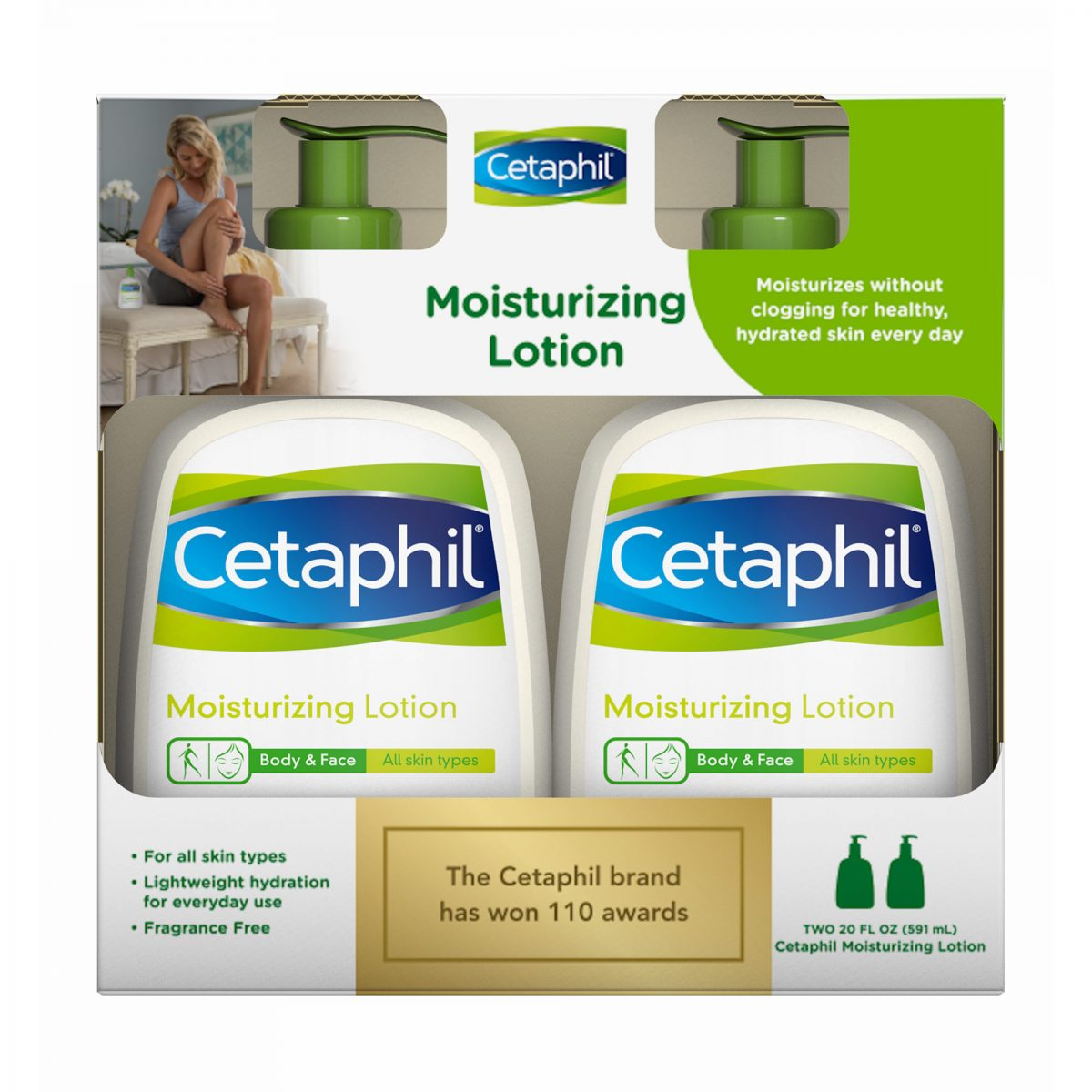 WOW! Save $10 on Cetaphil at BJs!