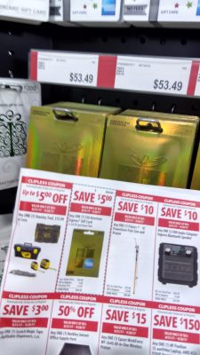BJs american express gift card coupon