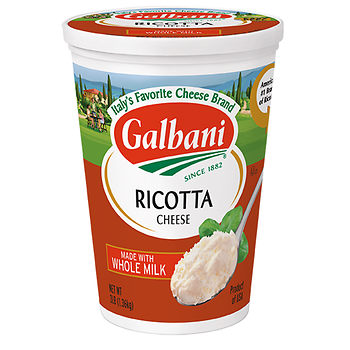 galbani ricotta deal at BJs wholesale