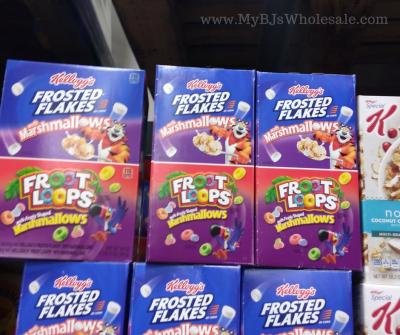 kelloggs marshmallows cereal deal