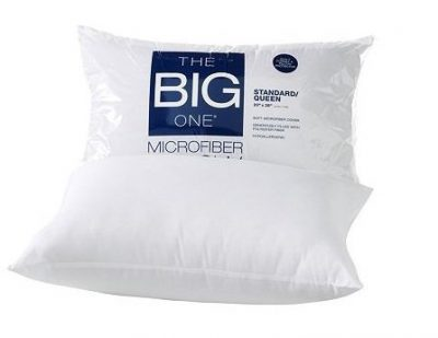 the big one pillow kohls deal