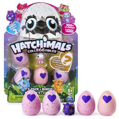 hatchimals small eggs