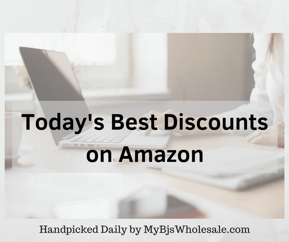 Amazon Best Discounts