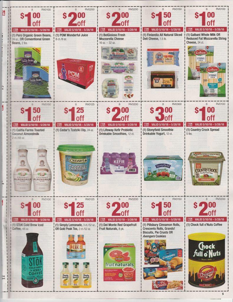 Bjs coupon for pistachios