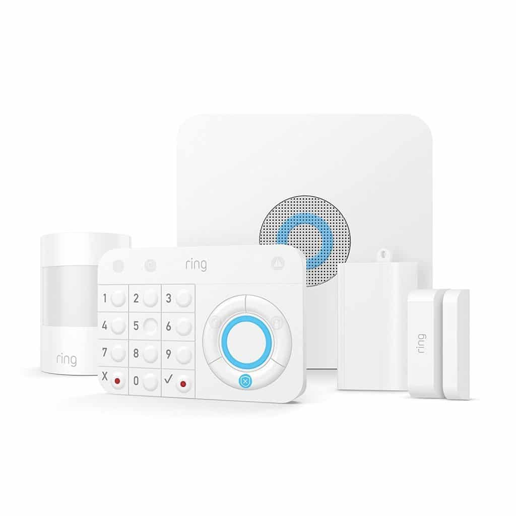 ring alarm system mybjswholesale