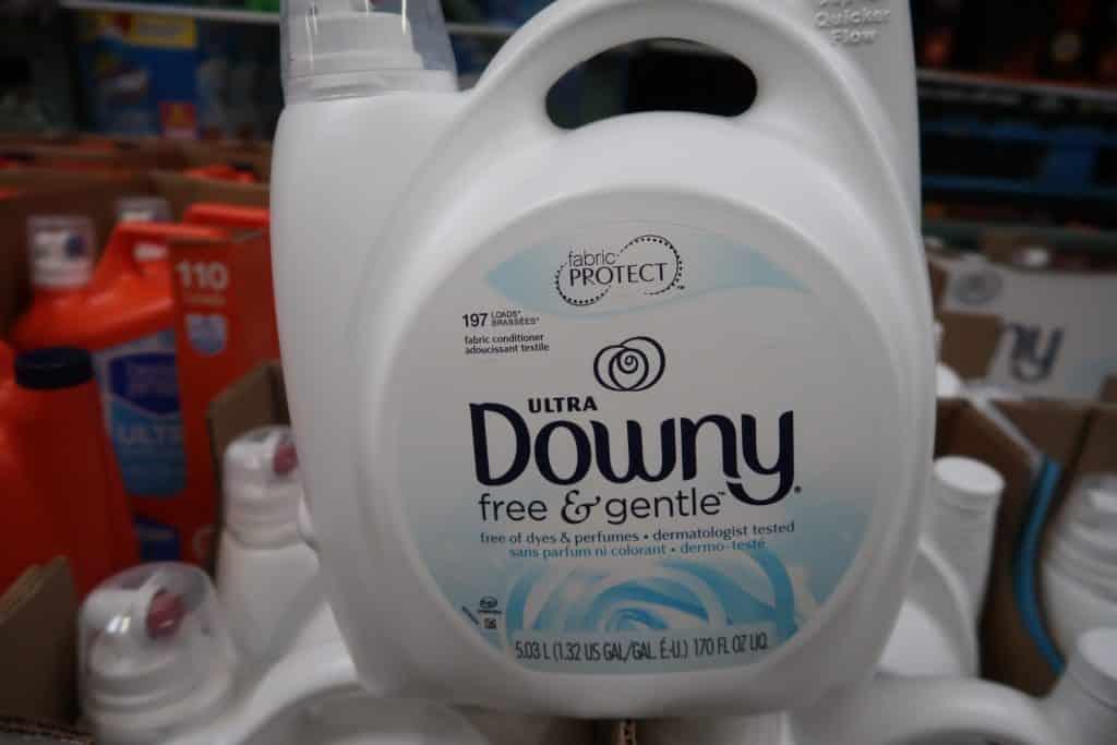 downy-free-clear-bjs-price