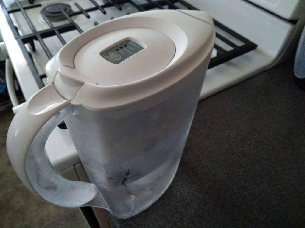 BJs water filters fit the brita pitcher