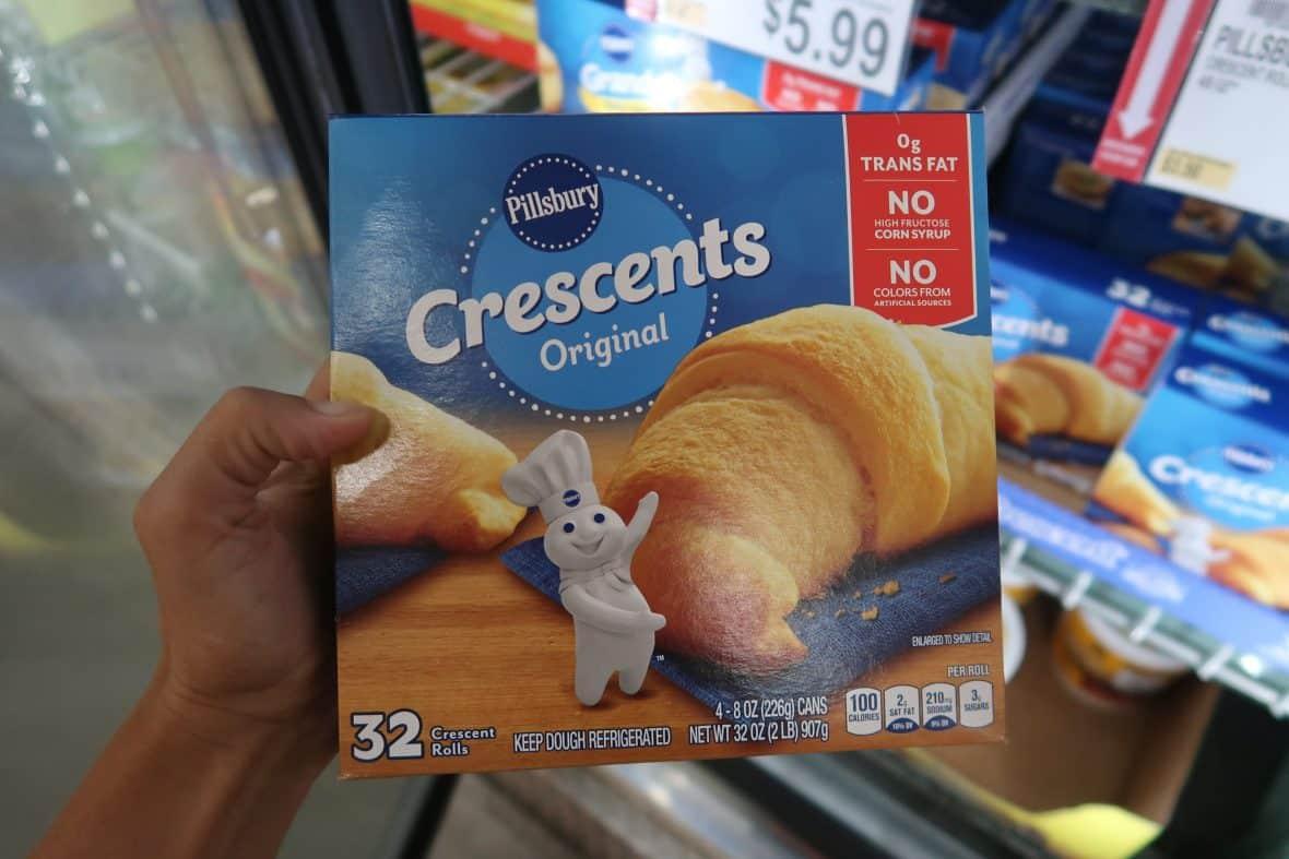 Cheap Deals on Pillsbury Items at BJs