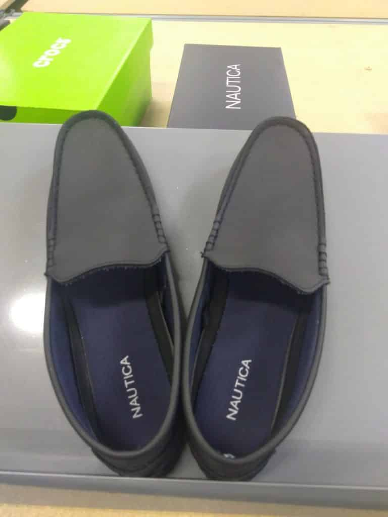 Affordable Footwear