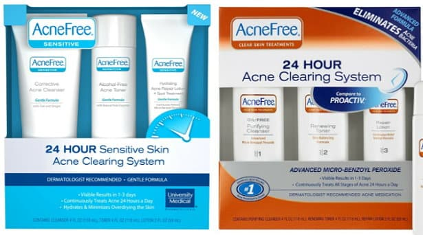 acnefree-coupons