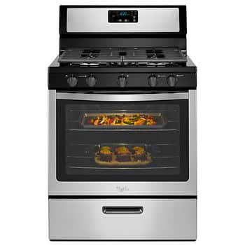 https://www.bjs.com/product/whirlpool-5-1-cu--ft--freestanding-gas-range-with-5-burners---black-on-stainless/3000000000000893316