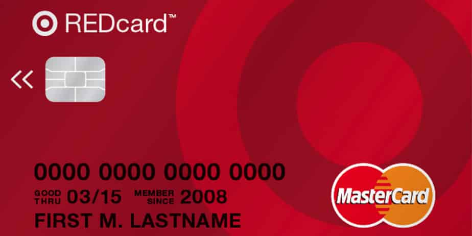 REDcard Promotion