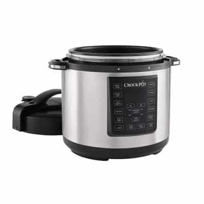 Kohl's Crock-Pot Pressure Cooker