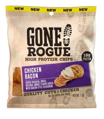 Gone Rogue Protein Chips Sample