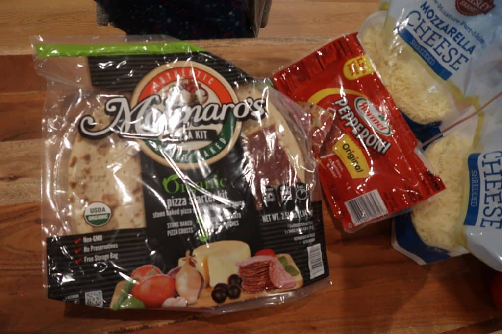 molinaros pizza kit review from bjs wholesale club