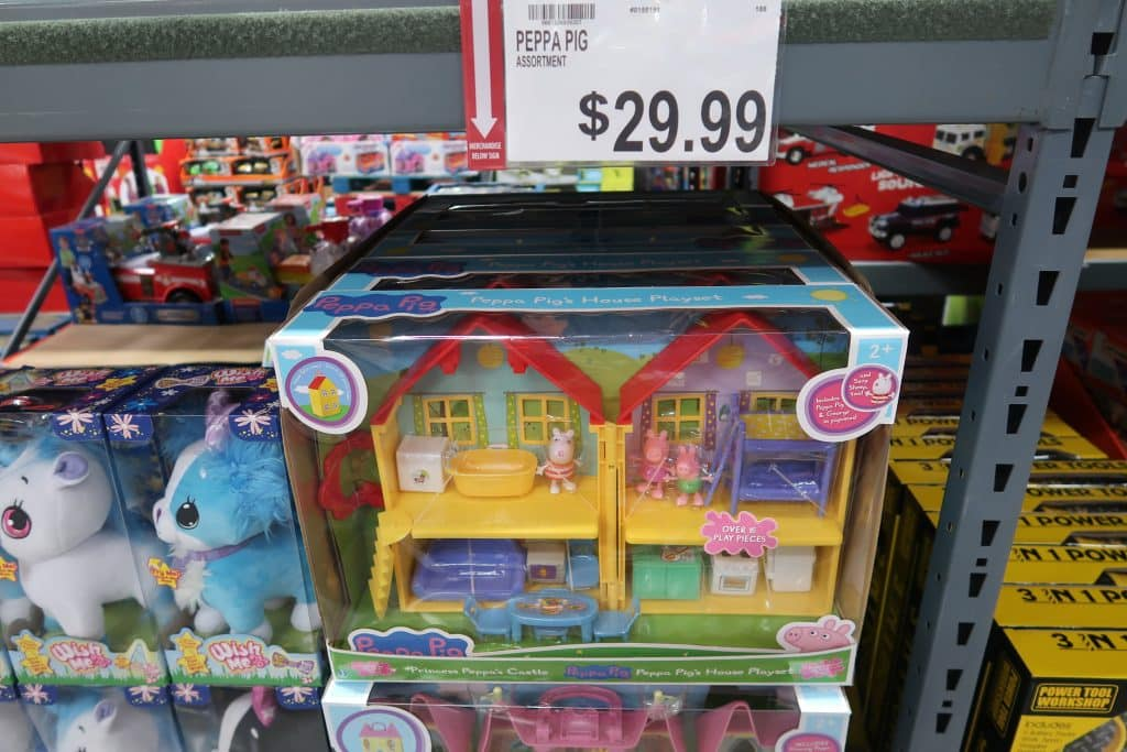 doll house bjs toys